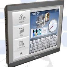 MT8121ie: 12,1 дюймовый сенсорный экран HMI Weinview MT8121ie с кабелем для программирования и программным обеспечением, замена MT8121IH, быстрая