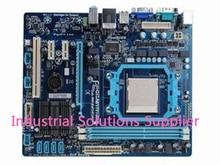 C68 m68mt-s2 M68MT-S2 AM3 DDR3 938 three generations of motherboard dual-core quad-core belt ide 880g