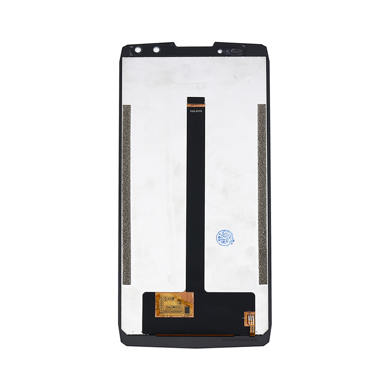 Image 3 - Alesser For Blackview P10000 Pro LCD Display and Touch Screen  Assembly Repair Parts With Tools  Film For Blackview P10000 ProMobile  Phone LCD Screens