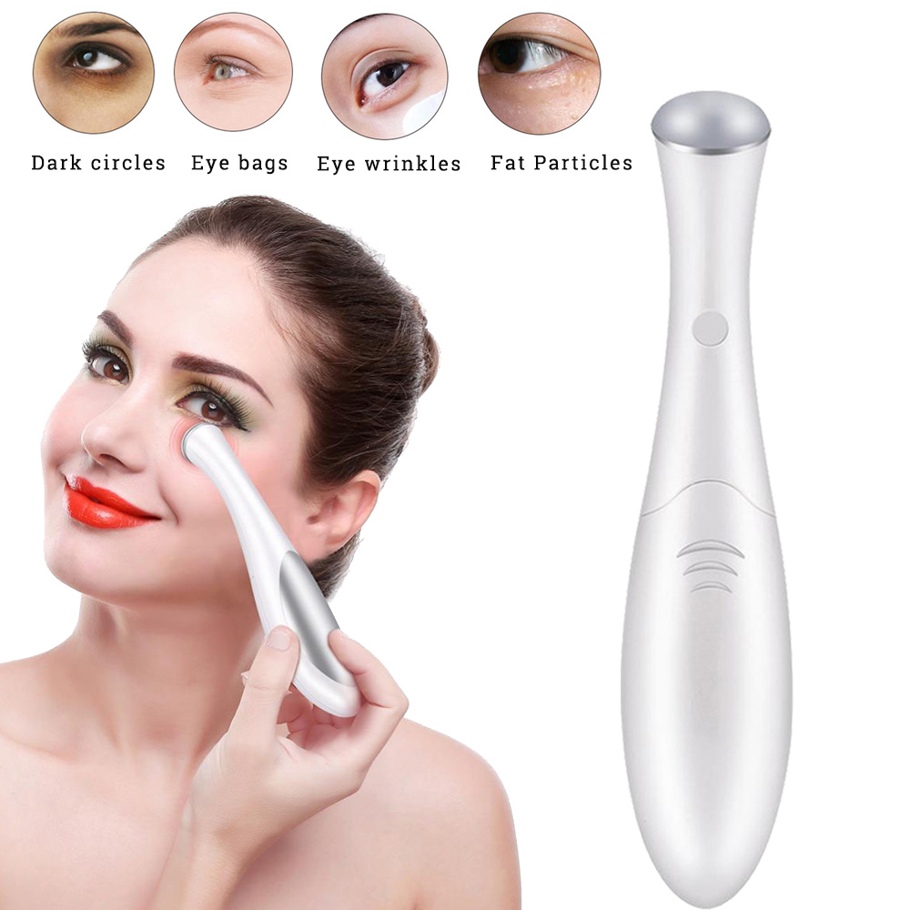 shop with crypto buy Electric Mini Eye Massager pay with bitcoin