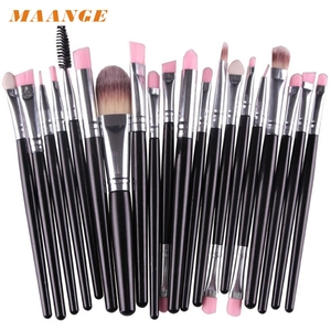 20pcs/set Makeup Brush Set too