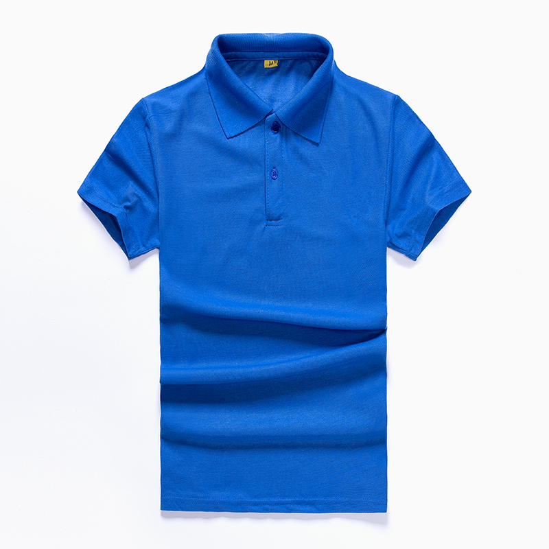 2019 Brand clothing Men   Polo   Shirt Men Business Casual Solid male Cotton   polo   shirt Summer Short Sleeve Men golftennis Jerse