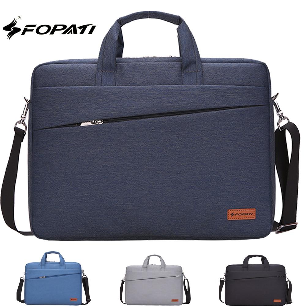 2017 Fashion Laptop bag 15.6 15 14 inch Notebook Bag ...