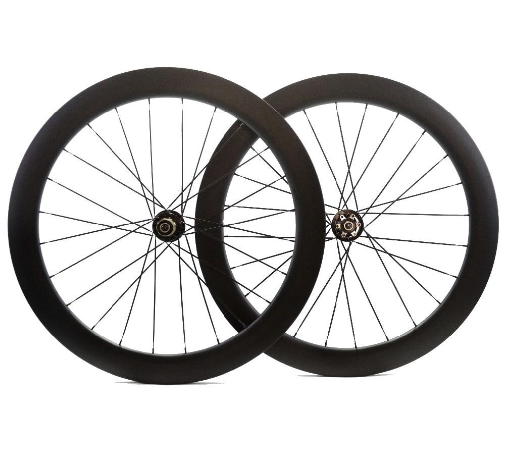 700C 60mm depth disc brake carbon wheels 25mm width Clincher/Tubular Road Disc Cyclocross Bicycle Carbon Wheelset ironfix 568 60 700