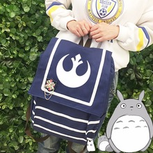 Star Wars Blue Backpack