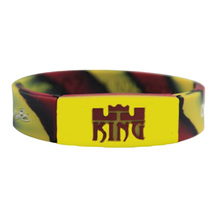 8efdd7741a07 LEBRON JAMES New Glow in the dark silicone bangle silicone sport wristband  Basketball player rubber bracelets