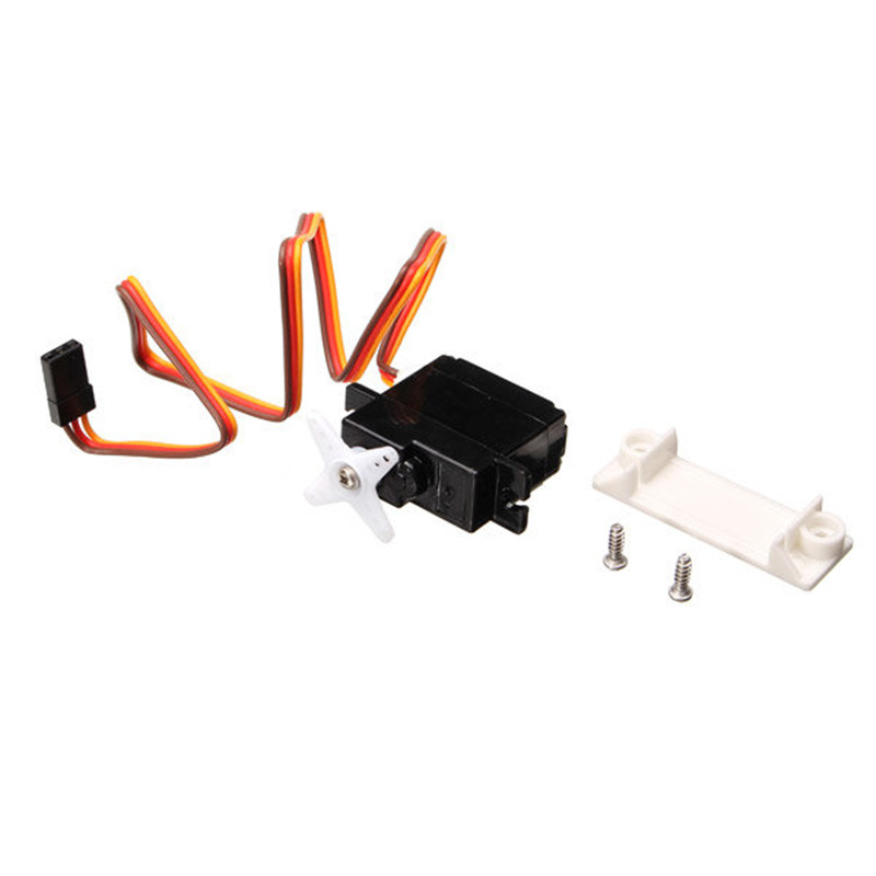 Feilun FT010-14 Servo Parts For FT011 RC Boat Parts