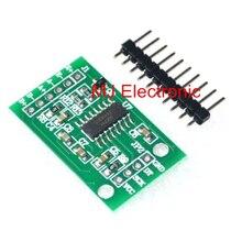 Hx711 взвешивания датчик 3,5-канальный 24 бит точность A / D модуль датчика давления
