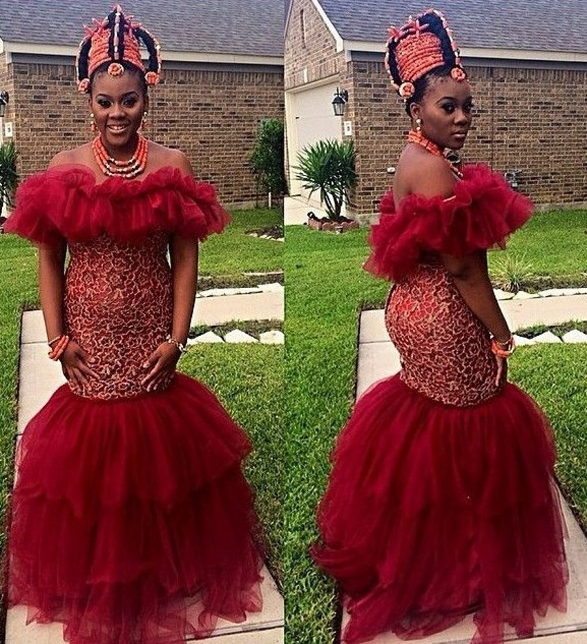 Online Buy Wholesale African Formal Dresses From China -6237