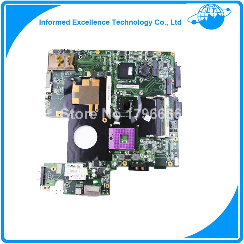 все цены на  M50S x55s x55sv m50sv M50SA M50SR laptop motherboard mainboard system board  онлайн