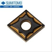 Sumitomo CNMG120402N-SU AC630M CNMG120402 CNMG 120402 карбидные вставки, токарный инструмент токарные инструменты резак utensili tornio