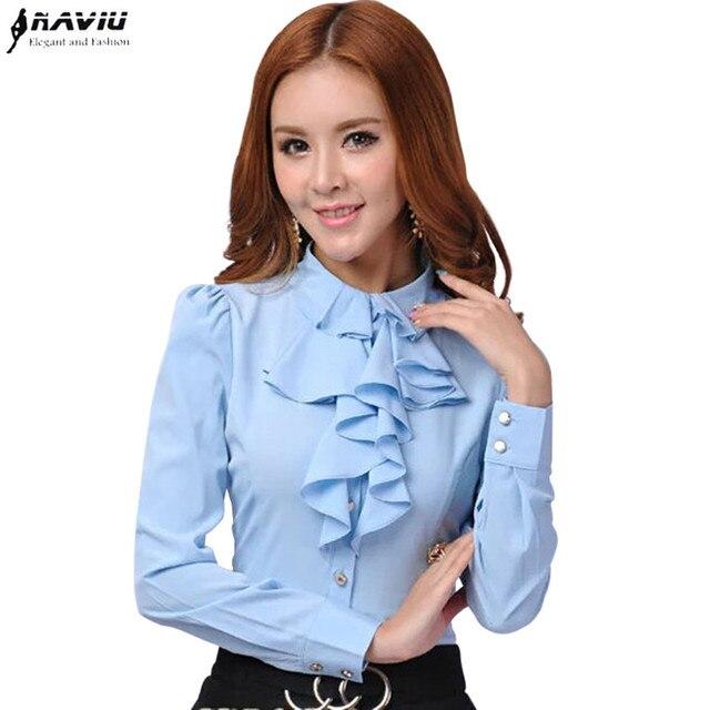 zakelijke blouse dames