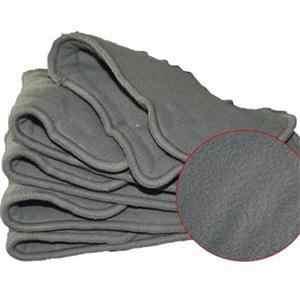 Водонепроницаемый коврик из бамбукового волокна для младенцев, пеленка для кровати, прочный дышащий коврик