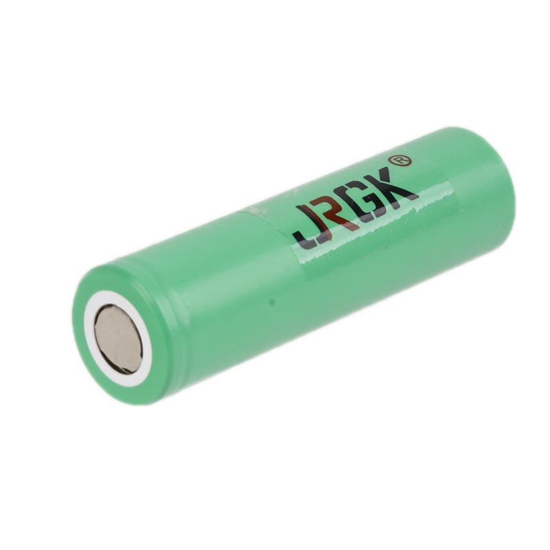 100% <font><b>18650</b></font> GF <font><b>25R</b></font> lithium battery 2 continuous discharge power For <font><b>Samsung</b></font> electronic cigarette image