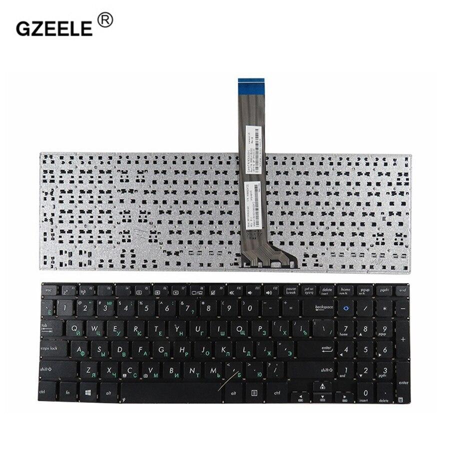 GZEELE russe pour ASUS VivoBook S551 S551LA S551LB V551 V551LN S551L S551LN K551 K551L RU clavier dordinateur portable vente en grosGZEELE russe pour ASUS VivoBook S551 S551LA S551LB V551 V551LN S551L S551LN K551 K551L RU clavier dordinateur portable vente en gros