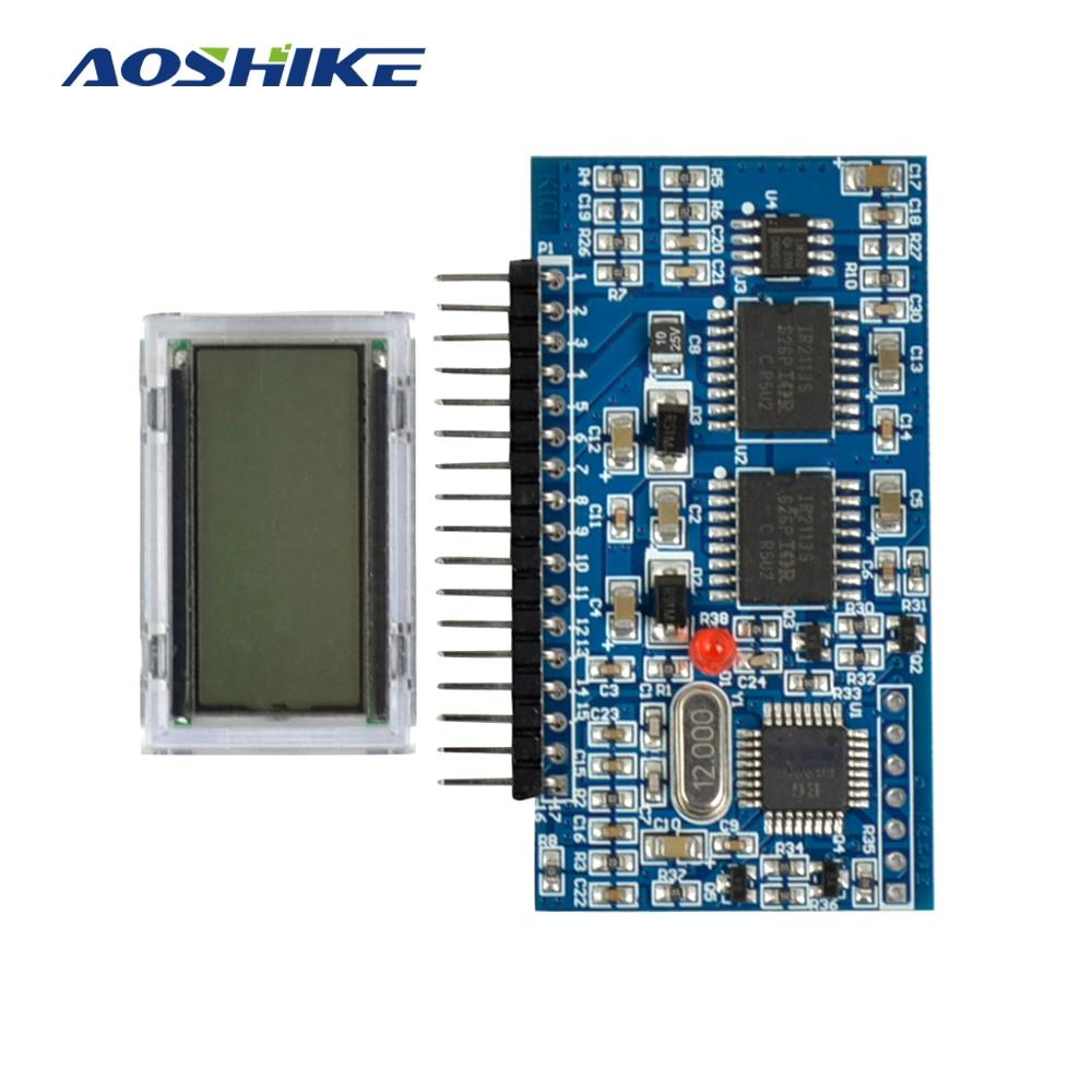 Aoshike Pure Sine Wave Inverter Driver Board EGS002