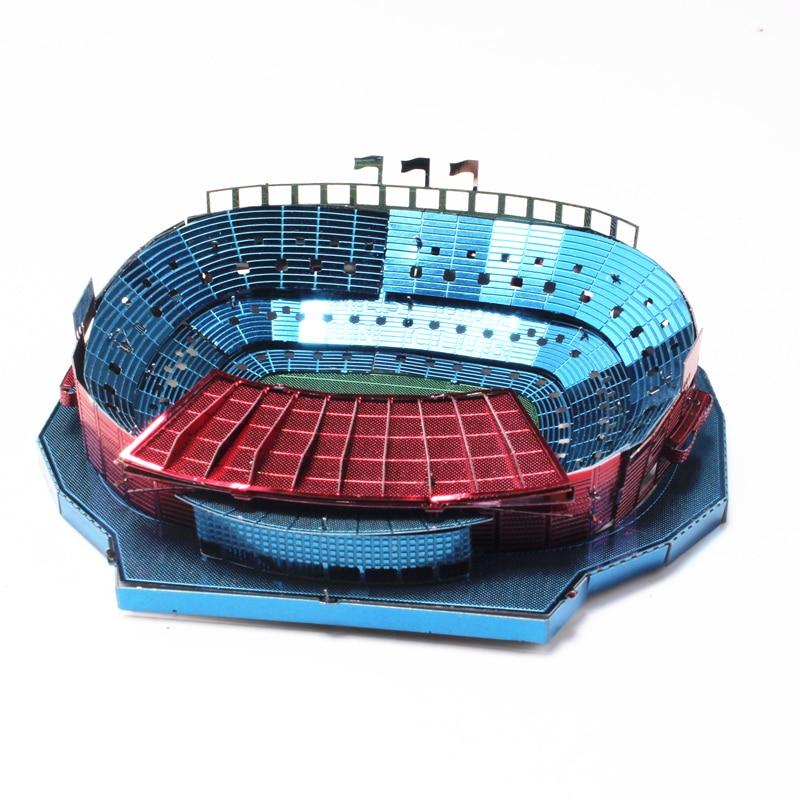 3D Metal Puzzle მაღალი ხარისხის - ფაზლები - ფოტო 2