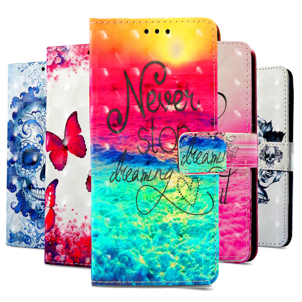 Flip Leather Wallet Case For  LG Stylo 4 5 X Power 3 Aristo 2 Plus G7 G8 V40 V50 ThinQ 5G K8 K10 K30 K40 K12 K20 Plus Cover Bag