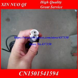 Image 3 - EC sensor  electrode  conductivity electrode conductivity sensor  platinum black conductivity meter  ,Temperature compensati