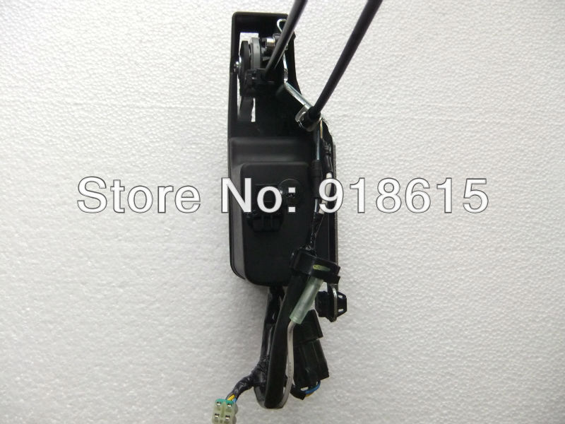 gx630 gx690 control box control panel starter box switch key for Honda GX630 Generator