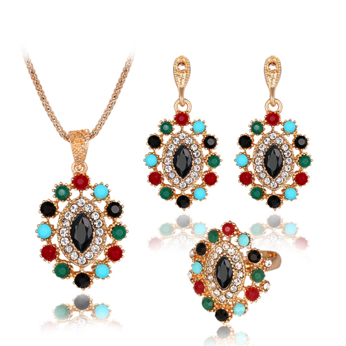 Danbihuabi African Beads...