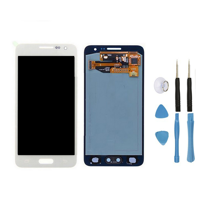 High Quality LCD Screen Display Assembly with Touch digitizer For Samsung Galaxy 2016 J3 J320F J320P