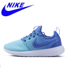 430250a38bb2 Original NIKE ROSHE TWO BR Original New Arrival Official Women s Low Top  Running Shoes Sneakers 896445