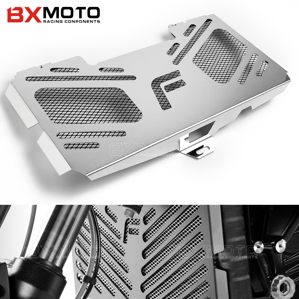 Motorcycle Engine Radiator Bezel Grille Guard Cover Protector For BMW F650GS 2008- 2012 F700GS 2011-2015 F800R 12-14 F800S 06-08 arashi motorcycle radiator grille protective cover grill guard protector for 2008 2009 2010 2011 honda cbr1000rr cbr 1000 rr