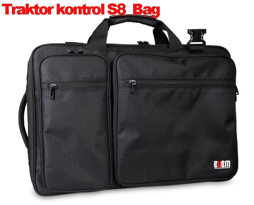 BUBM Profession TK S8  dj controllers bags for Traktor controller S8      DDj bag/case   Bag in djshop  dj equipment bubm shockproof carrying camera case for gopro hero professional protector bag travel packsack for pioneer pro ddj sz dj
