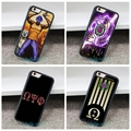 Omega Psi Phi fashion phone Cover Case for iphone 4 4S 5 5S 5C SE 6 6s 6 plus 6s plus 7 7pus #ZA338