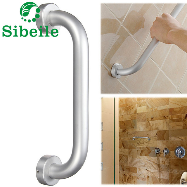 SBLE Aluminium Badezimmer Badewanne Dusche Sicherheit Griff Bad Grip ...