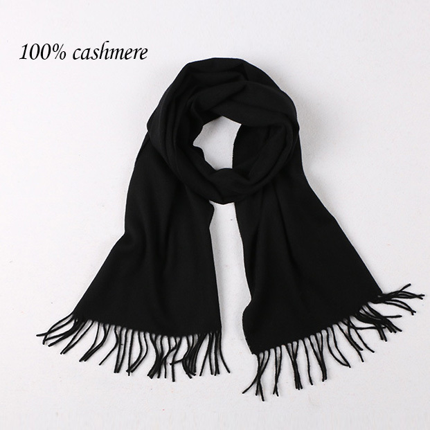 high quality man and women scarves female pure color cashmere scarves big shawl winter scarf To keep warm Warm scarf wool