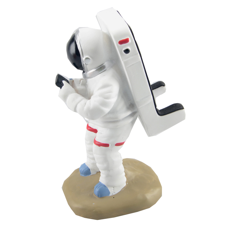 Astronaut Spaceman Universal Mobile cell Phone Stand ...