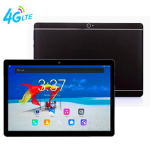 BMXC Android 7.0 10.1 inch tablet pc MTK Octa Core 4GB RAM 64GB ROM 8 Cores 1920*1200 HD IPS Kids Gift MID Tablets 10.1 wifi GPS
