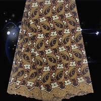 (5yards/lot) BTC03 ,Good looking  African cotton lace fabric, free shipping Swiss voile lace for wedding party dress