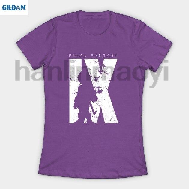GILDAN Final Fantasy IX - Minimal T-Shirt