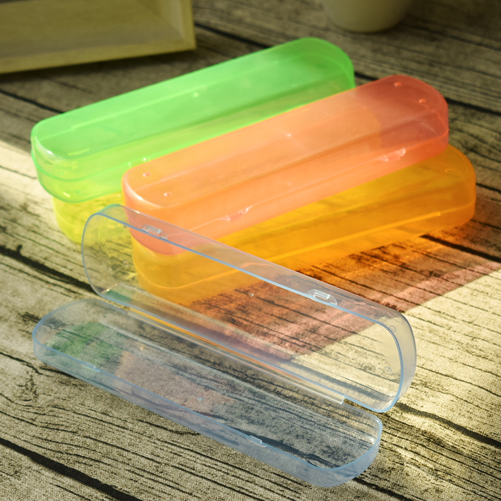 Case Storage-Box Toothpaste Travel Portable Protect Hygienic Camping
