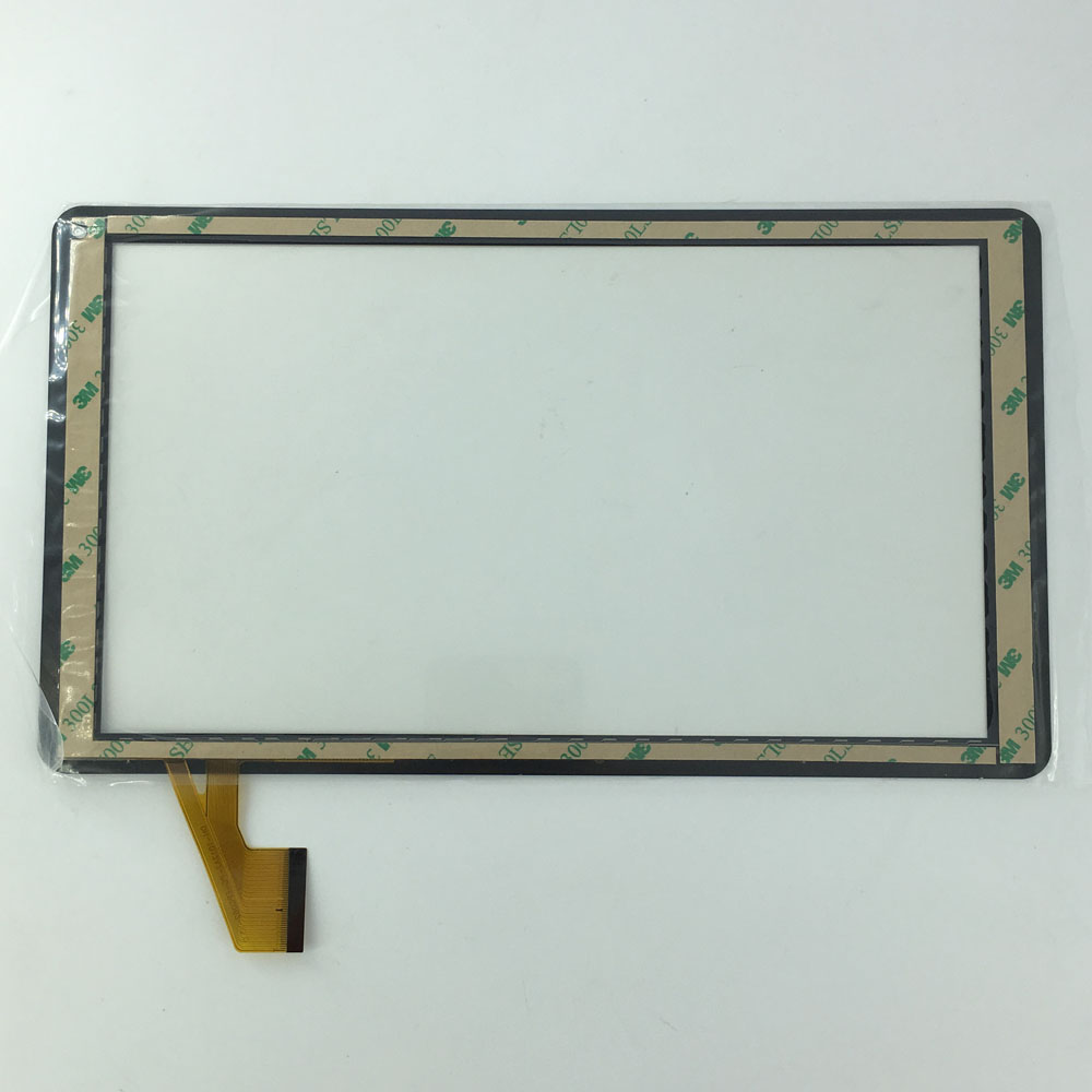 Touch Screen Digitizer Panel Sensor Repairment Parts DH-1012A2-PG-FPC062-V5.0 For Tablet External Touch Panel