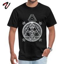 Mens T-shirts Arcane Circle Custom T Shirt Java O-Neck Peru Sleeve Customized Tops Shirts Summer/Autumn
