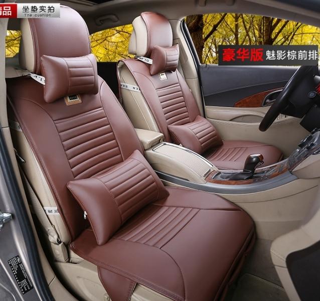 Latest Car Seats