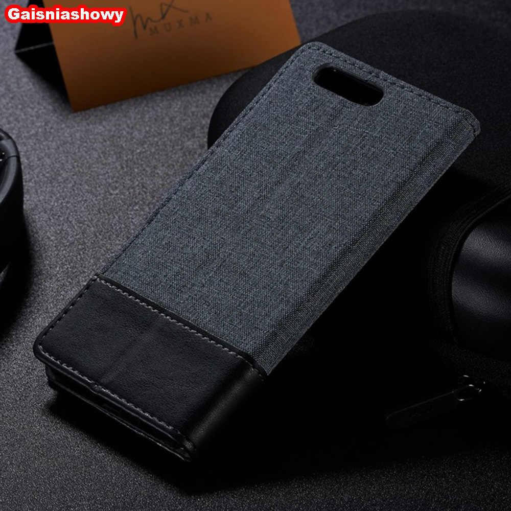 Case For Huawei Honor 8X 9 10 6X 6C V9 7X Nova 3 3i 3e 2i P8 P9 P10 P20 Mate 9 10 20 Lite Pro Canvas PU Leather Wallet Cases