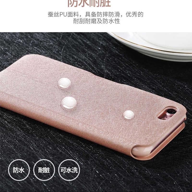 ل Asus Zenfone 3 ZE520KL حافظة Asus Z017D حافظة ظهر الوجه حقيبة هاتف من الجلد المصقول ل Zenfone 3 ZE520KL ZE ZE520 520 520KL