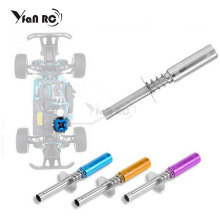 Yfan RC AA Battery Glow Plug Igniter Ignition Starter Tools For 1:10 Nitro Car RC Parts Engine VX SH Hobbies Airplanes HSP 80103 rc car toys spare parts accessories for nitro rc car models part no glow plug n3