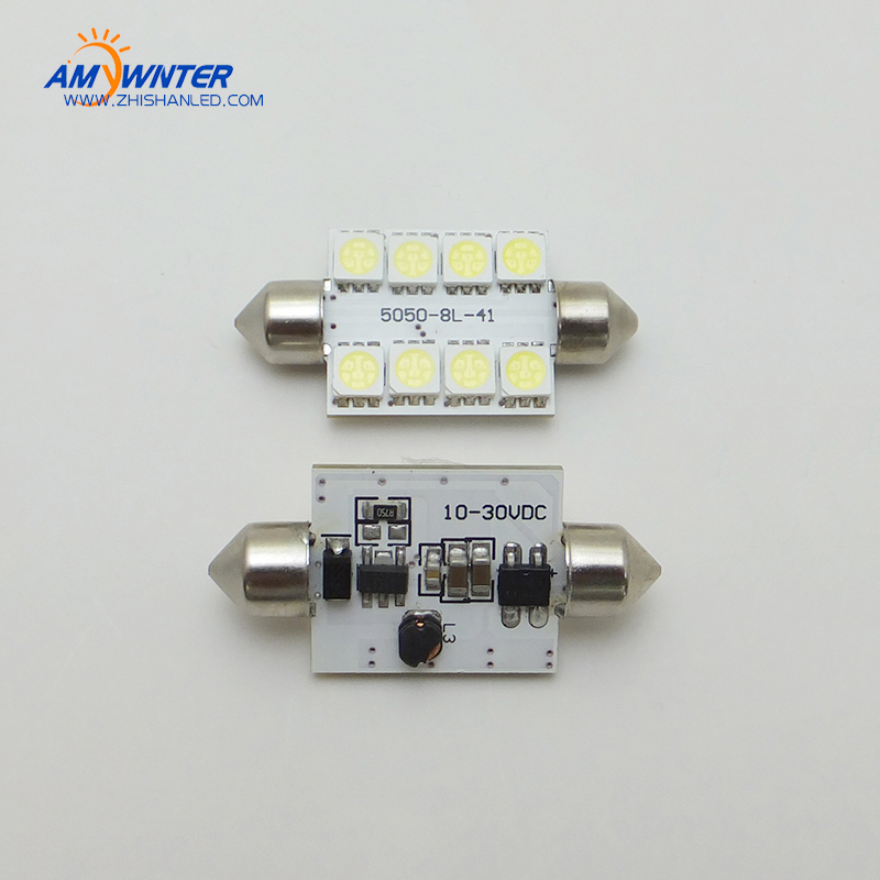 c5w Ավտոմեքենայի լույսեր Ներքին լամպ - Ավտոմեքենայի լույսեր - Լուսանկար 3