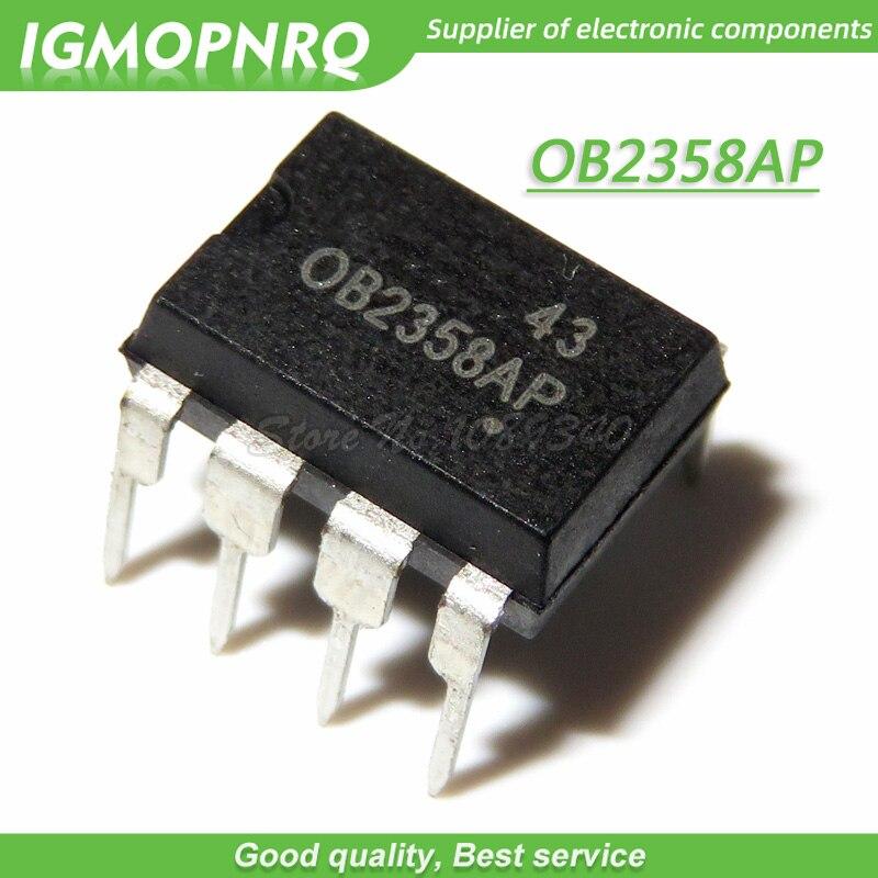 5PCS OB2539AP OB2539AP DIP-8 sur-Bright