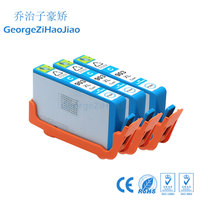 3C 903xl Compatible Ink Cartridge hp903 XL hp903 hp 903 for HP Officejet Pro 6970 6950 6960printer