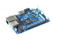 100% Original BPI-M1+ Banana Pro A20 Dual Core 1GB RAM on-board WiFi development board beyond of Raspberry Pi 2