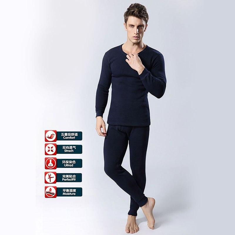 Popular Mens Thermal Underwear Sets-Buy Cheap Mens Thermal ...