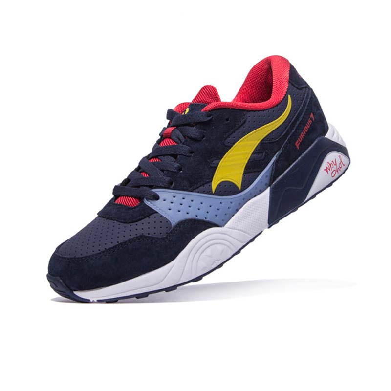 84504ac6bfb27 ONEMIX Free 1106 Hot sell Trinomics wholesale athletic breathe Men s  Sneaker Training Sport Running shoes-in Running Shoes from Sports    Entertainment on ...