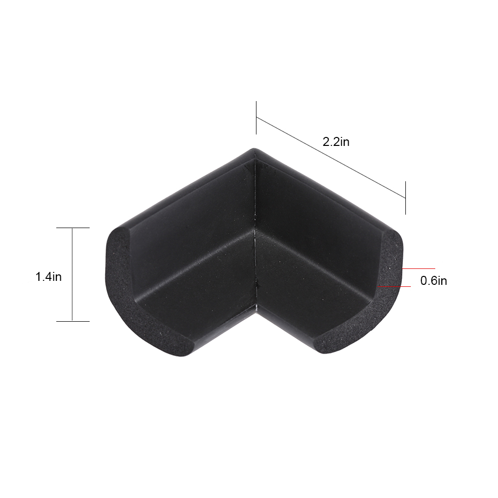 3 Sided Metal Corner Guards